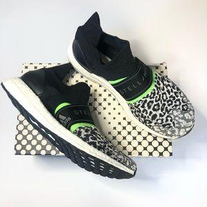 Adidas Ultraboost X 3.D. Laceless sneaker shoe